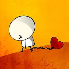 zarobljenik ljubavi
