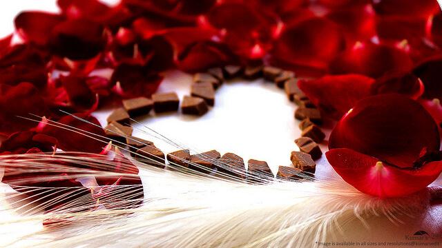 zahvalnost za ljubav