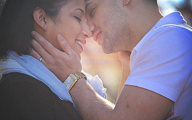 sloboda u ljubavnoj vezi