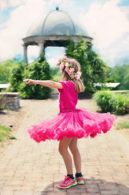 ples i radost