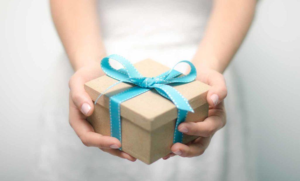 poklon