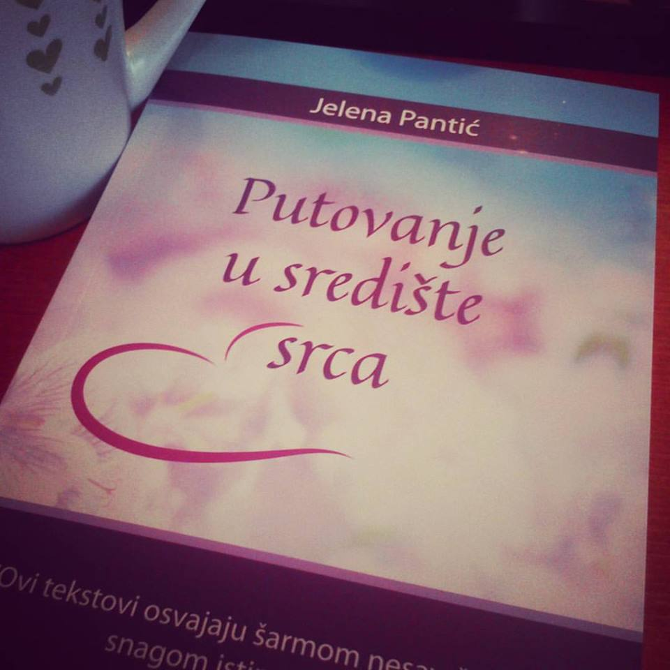 knjiga instagram