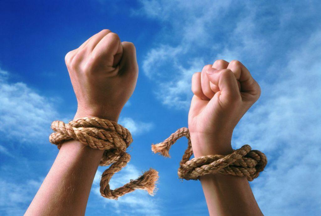 osloboditi se pogresnih uverenja