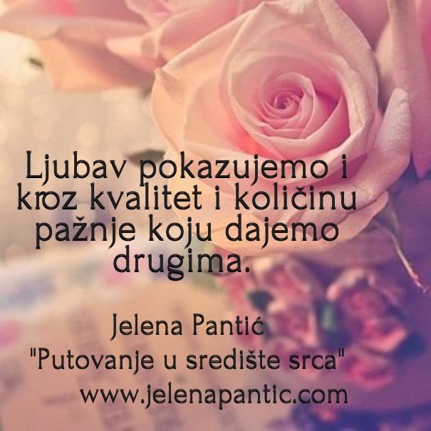 o ljubavi citati