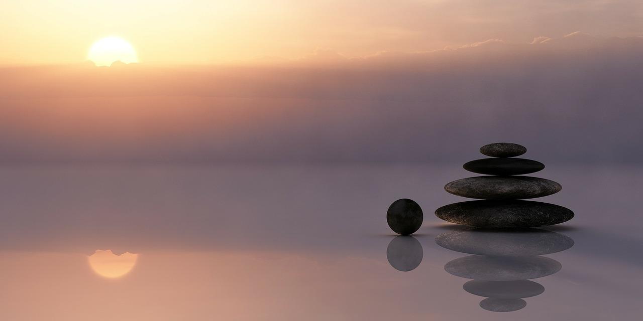 ravnoteza u odnosima