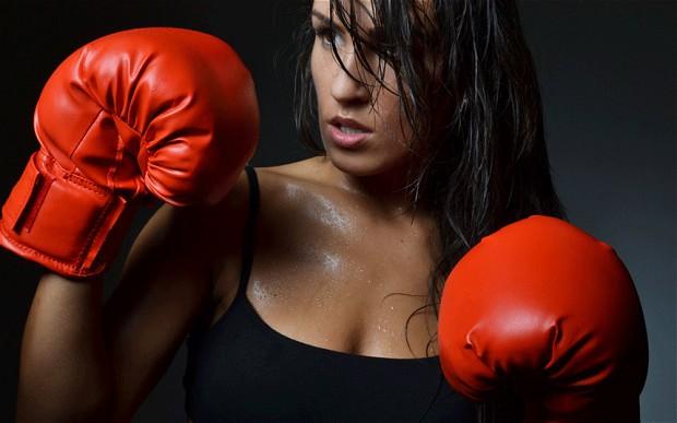 boks protiv stresa