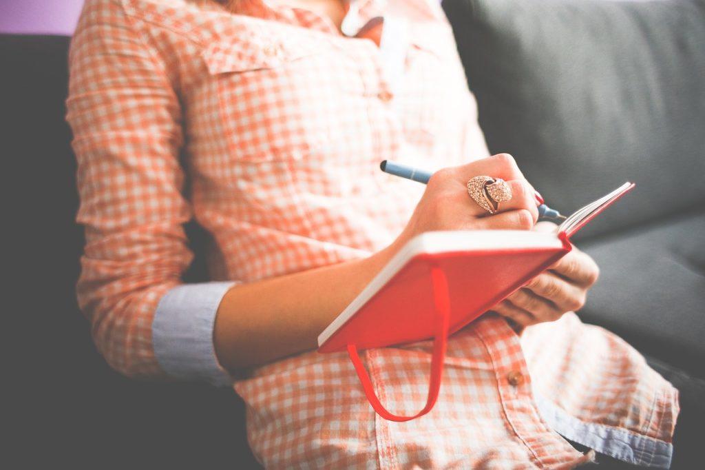 pisanje pomaze da se resavaju problemi