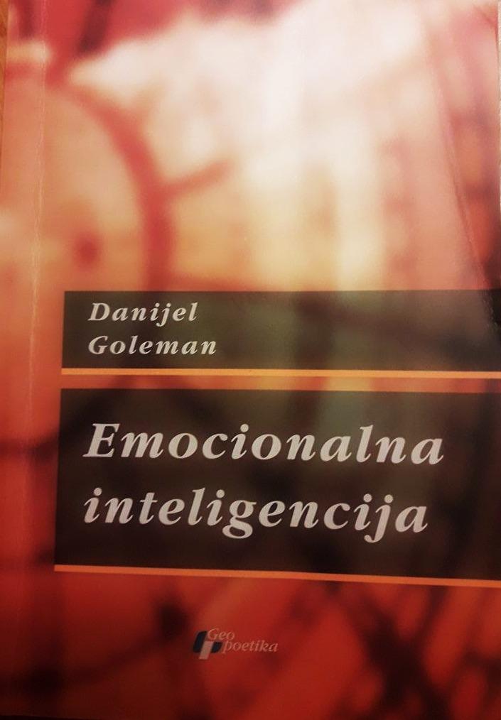 danijel goleman emocionalna inteligencija