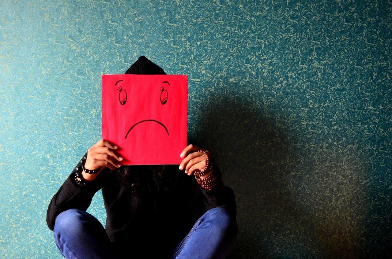 Anksioznost: šta je i kako je prevazići